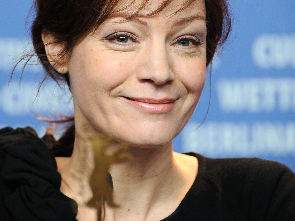 Marion Mitterhammer, österreichische Schauspielerin