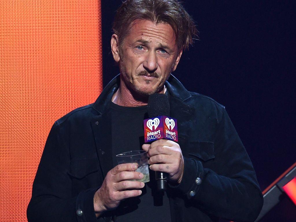Sean Penn, Oscar-Preisträger