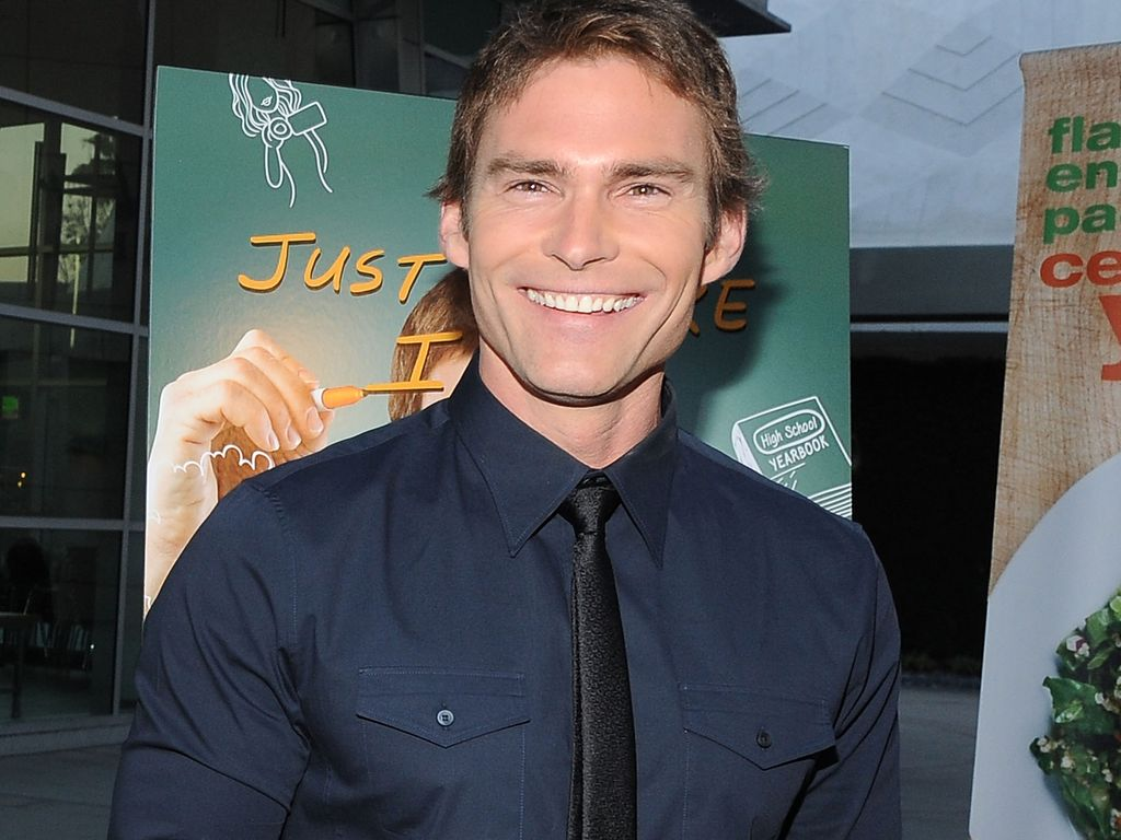 Seann William Scott in Los Angeles