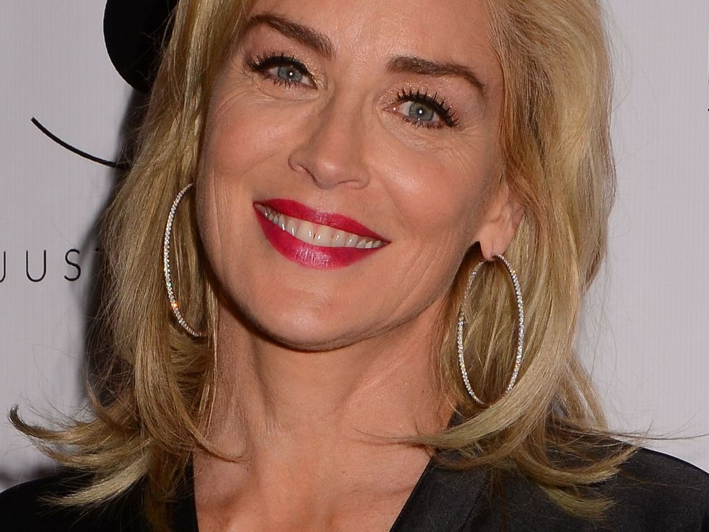 Sharon Stone, Hollywood-Schauspielerin