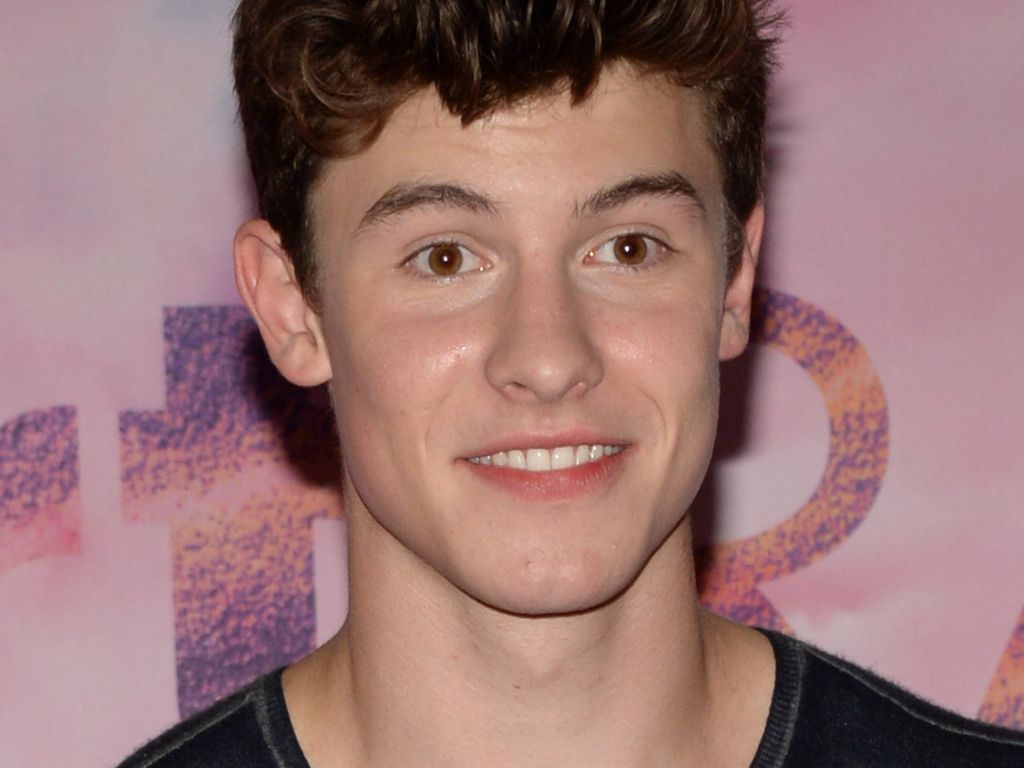 Shawn Mendes bei den MuchMusic Video Awards 2016