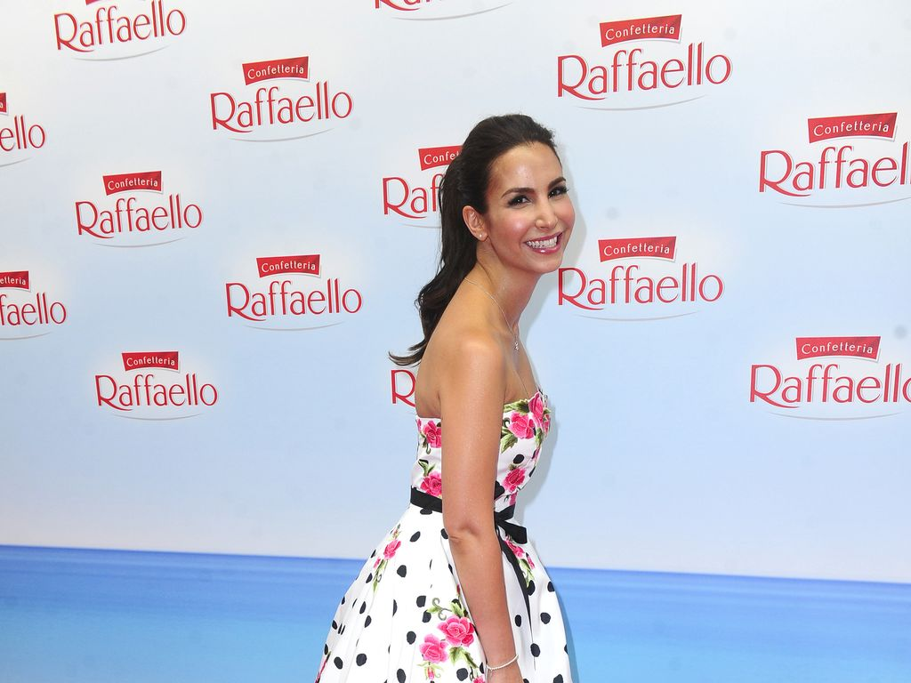 "Sila Sahin beim ""Raffaello Summer Day 2016"" in Berlin"