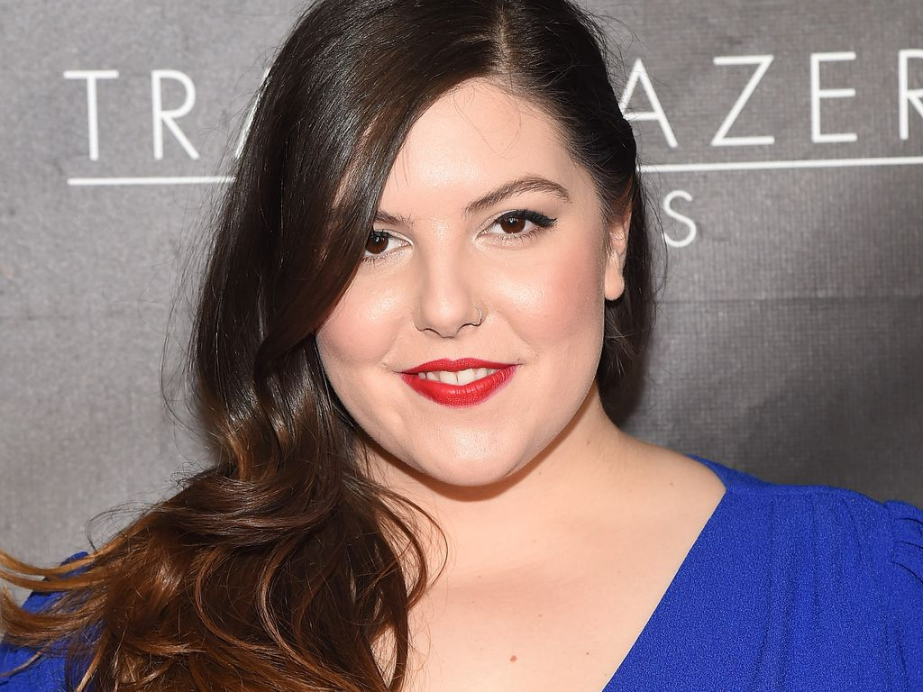 Singer/Songwriterin Mary Lambert