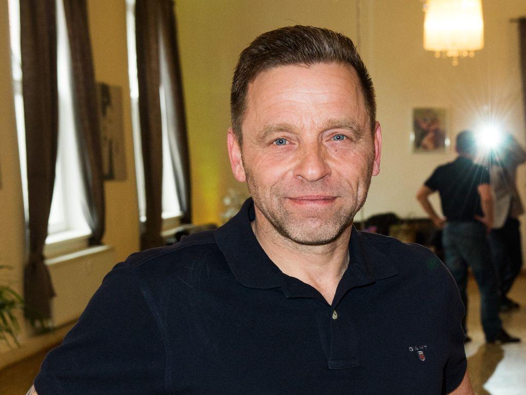 Thomas Häßler, Fußball-Weltmeister 1990