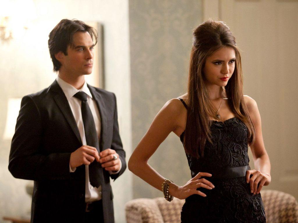Ω Best Movie Scene - Vampires -