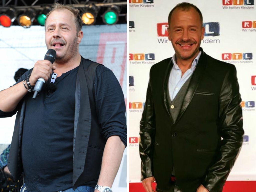 Willi Herren 2013 und 2016