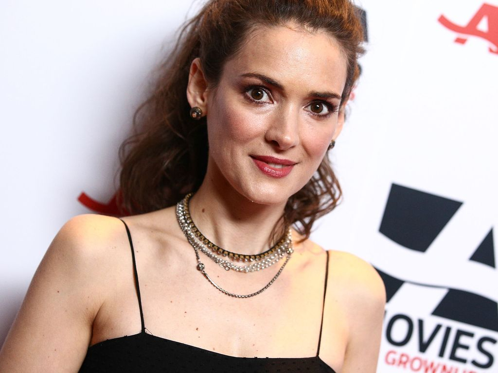 "Winona Ryder bei den ""13th Annual AARP's Movies For Grownups Awards Gala"""