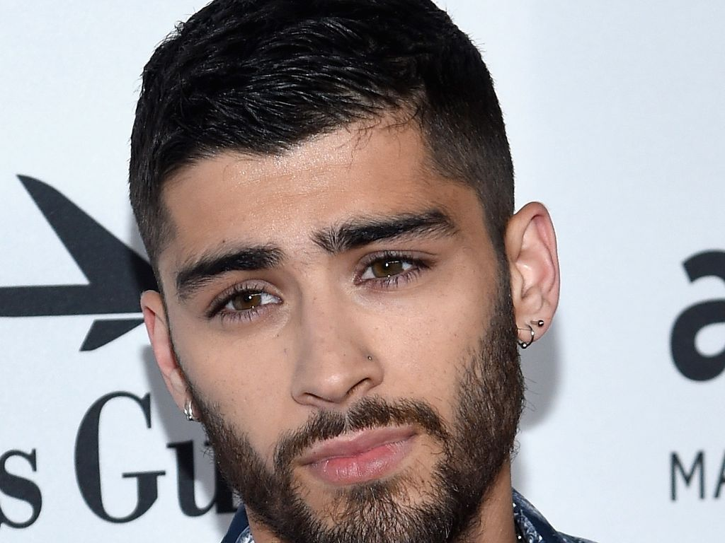 "Zayn Malik bei der ""amfAR Gala"" in New York"