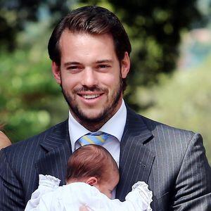 Prinz Félix von Luxemburg