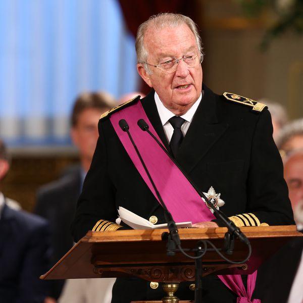 König Albert II.