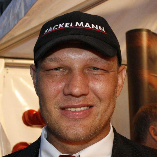 Axel Schulz