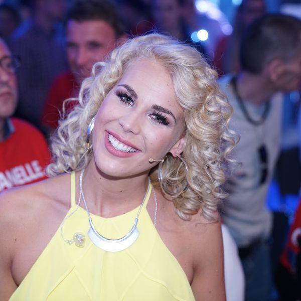 Chanelle Doreen Wyrsch