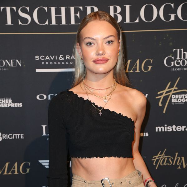 Cheyenne Ochsenknecht