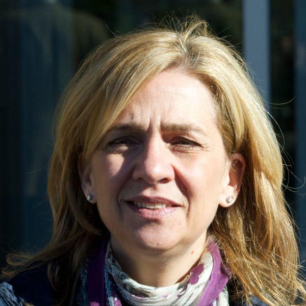 Cristina von Spanien