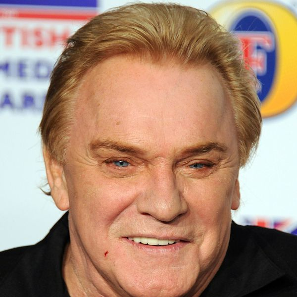 Freddie Starr