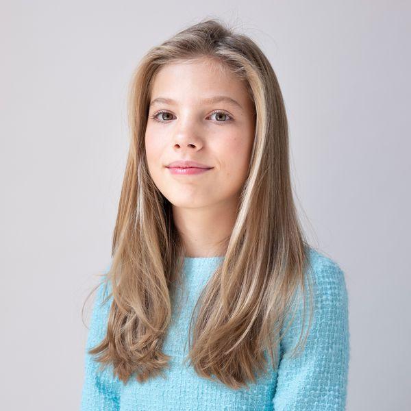 Prinzessin Sofía von Spanien