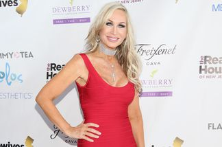 US-Reality-Star Kim DePaola