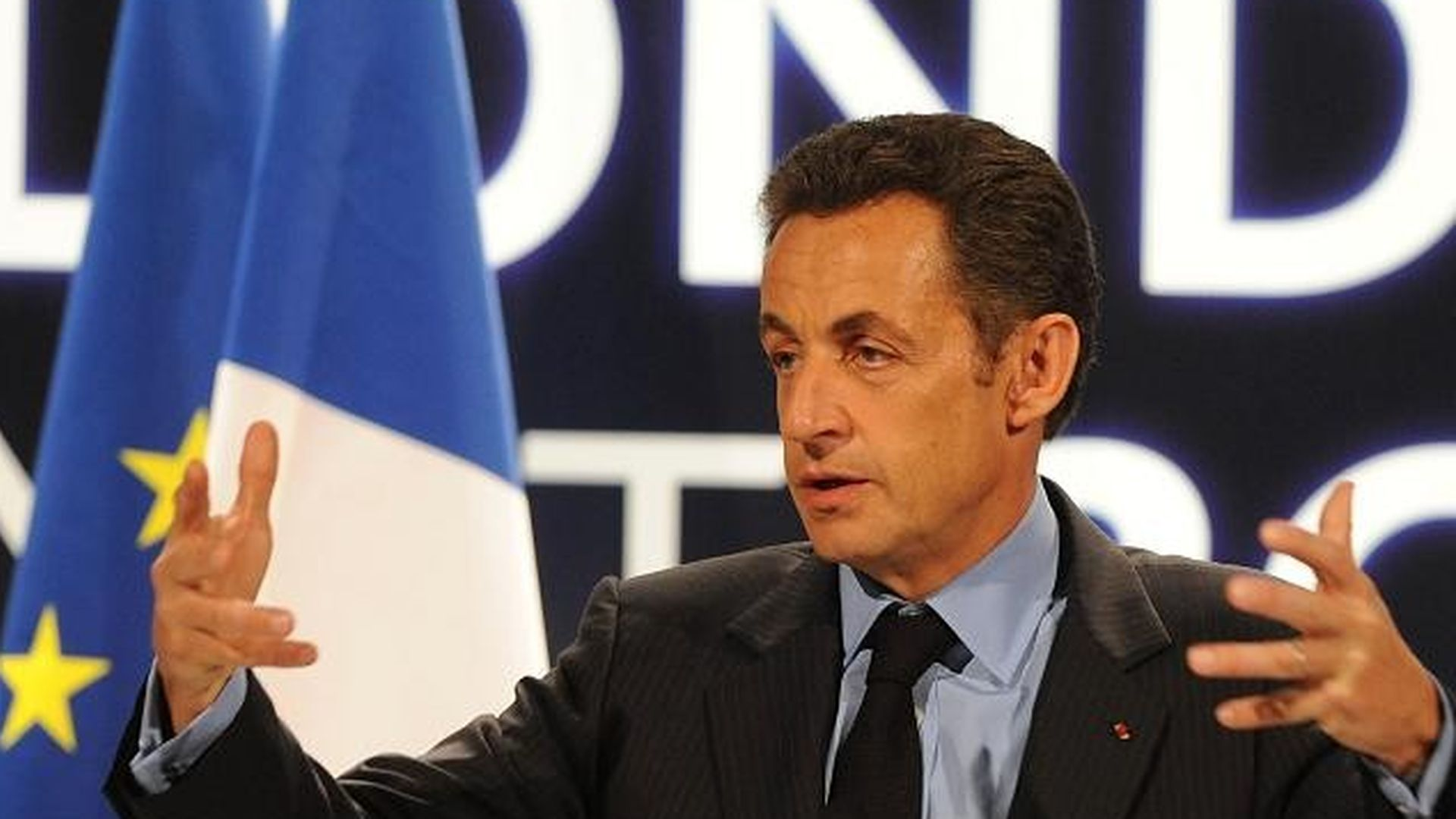nicolas sarkozy. Black Bedroom Furniture Sets. Home Design Ideas