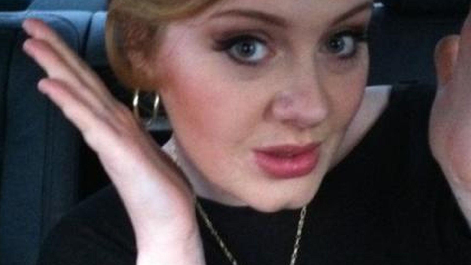 Adele Haare