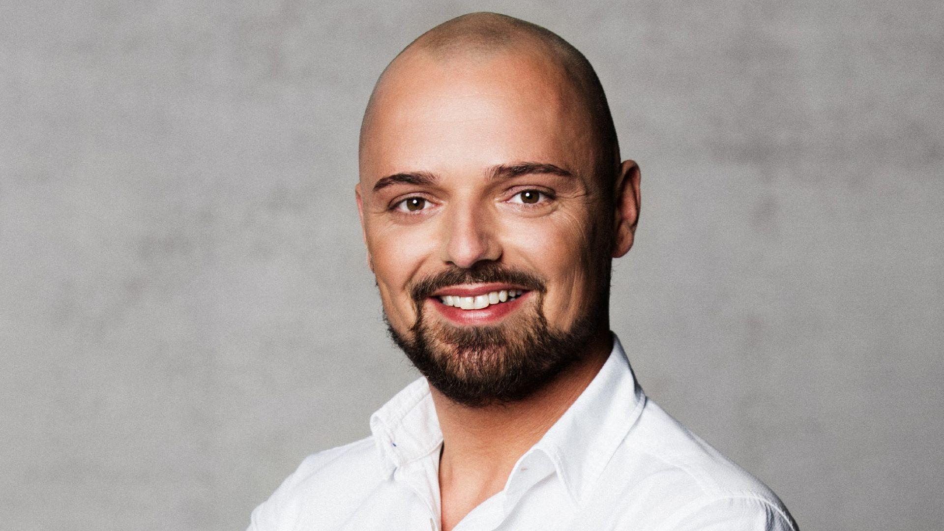 Niklas Bachelorette