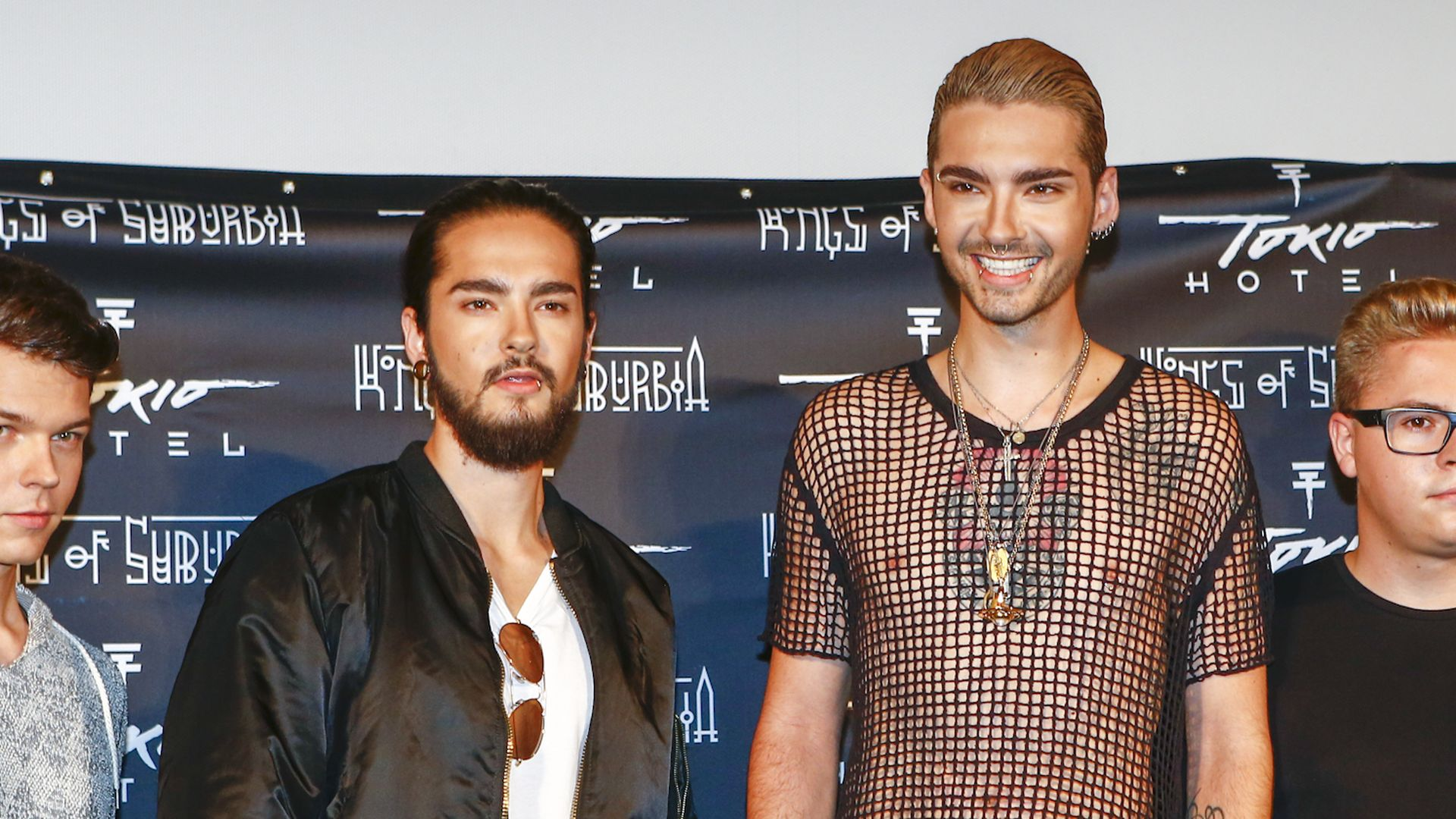 Bill tom nackt hot picture 61