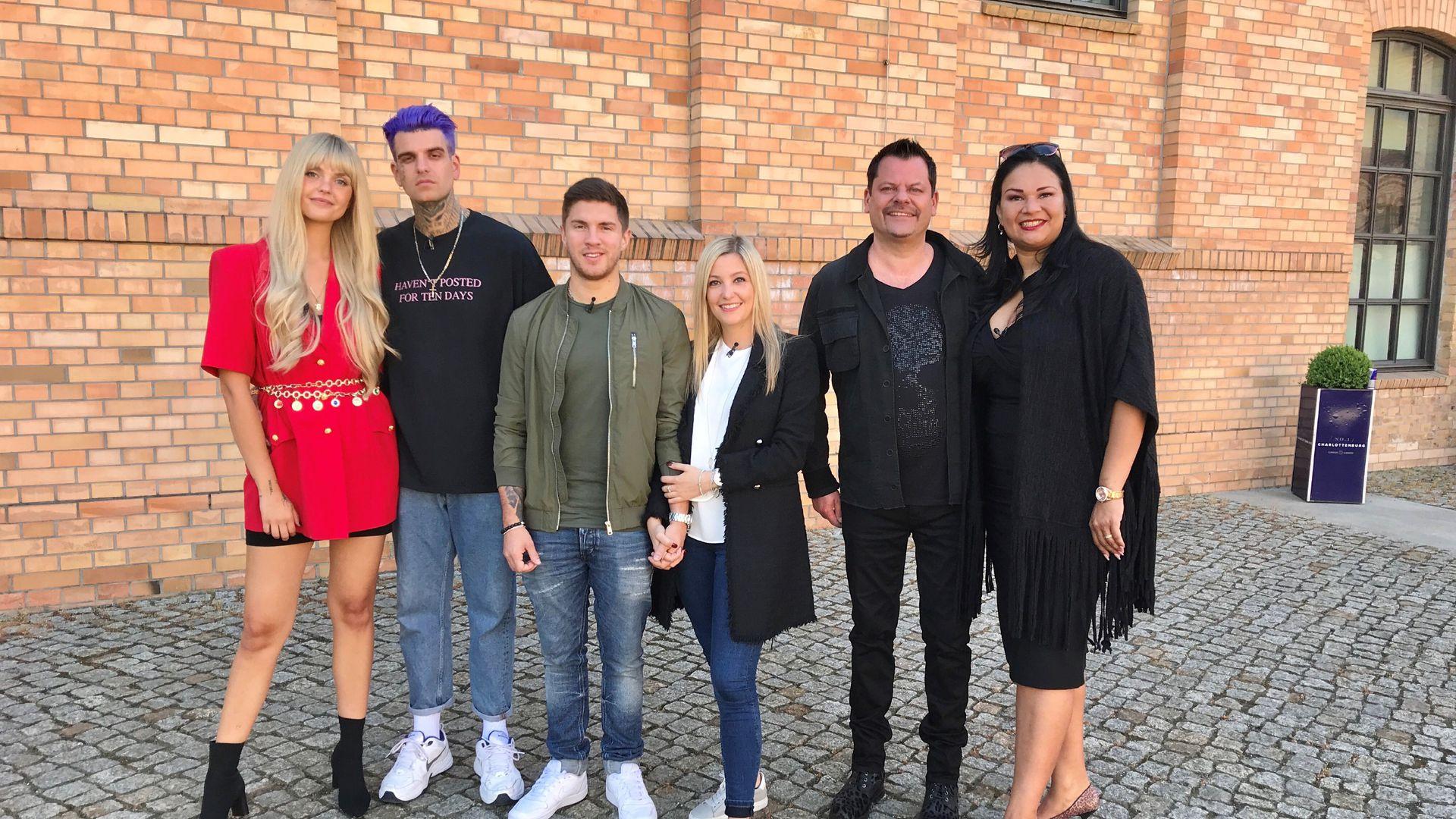 """""""Promi Shopping Queen"""": Zum ersten Mal treten Paare an!"""