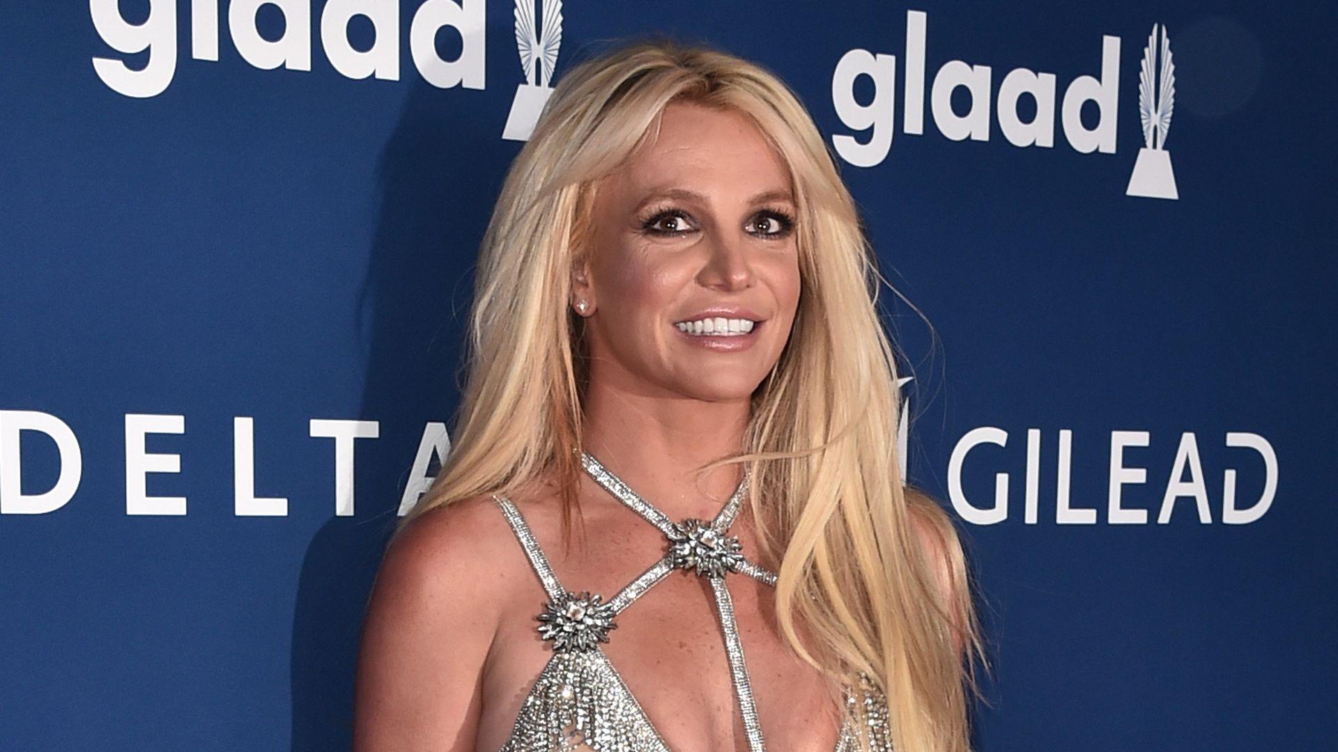 Britney Spears Vormundschaft