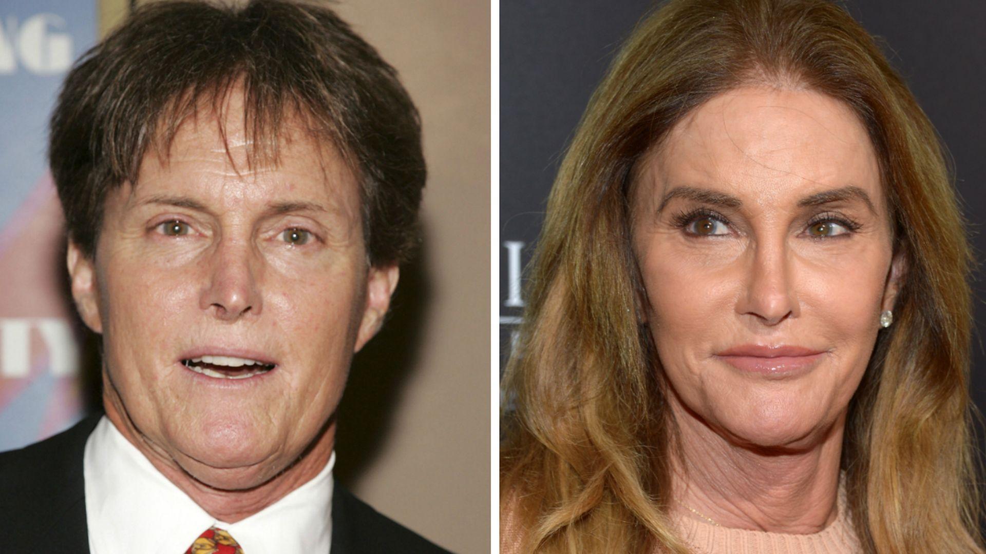 2 Jahre Nach Outing Caitlyn Jenner Denkt Wieder An Bruce