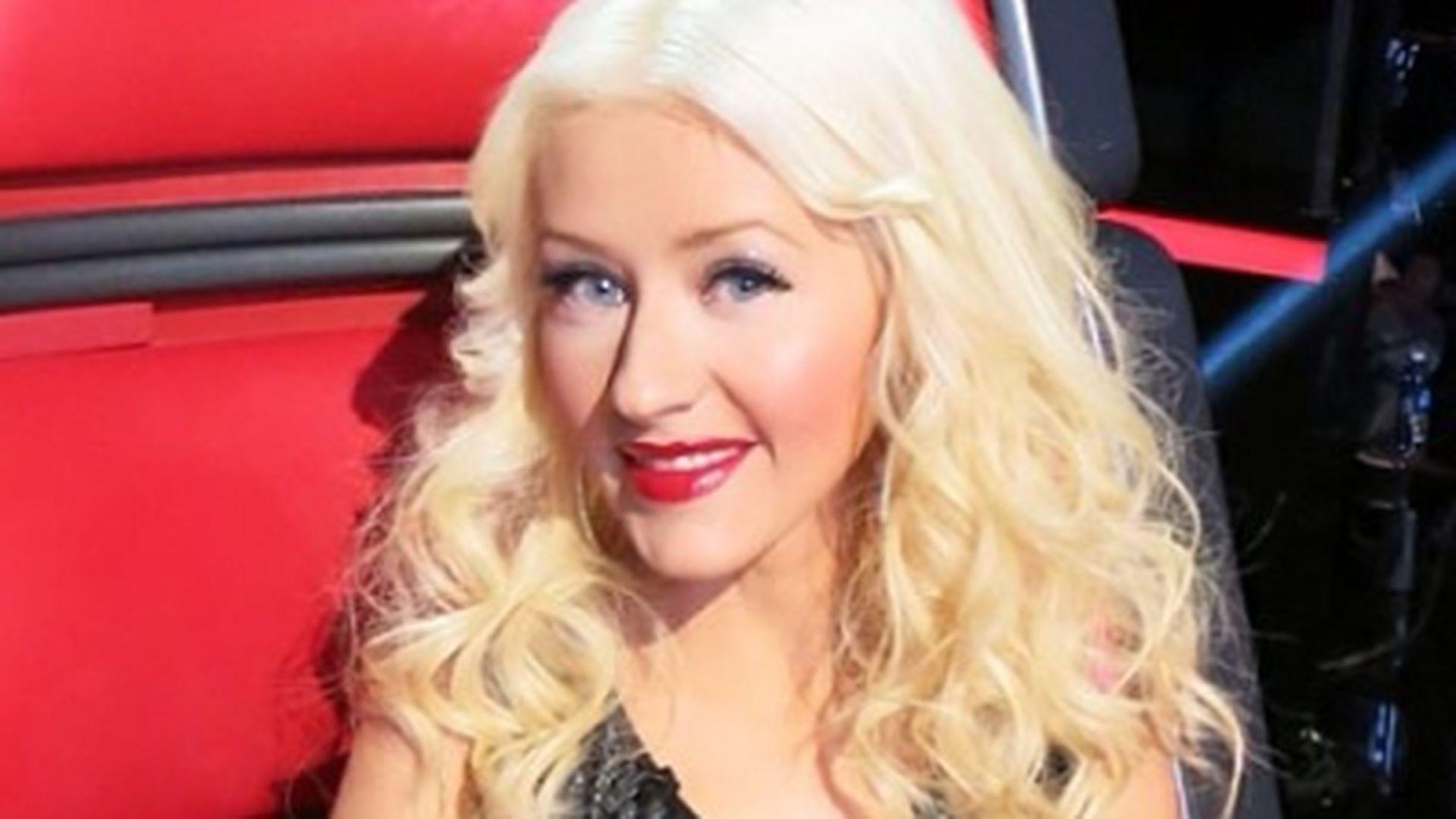Christina Aguilera - Wallpaper von Christina Aguilera