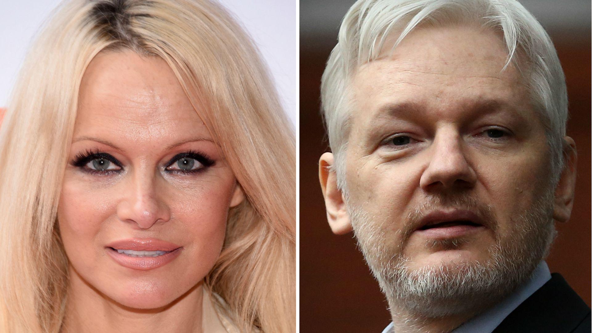 the whistleblower julian assange Former detective superintendent caroline goode of the uk metropolitan police turned to social media to throw a jab at wikileaks founder julian assange's mother the.
