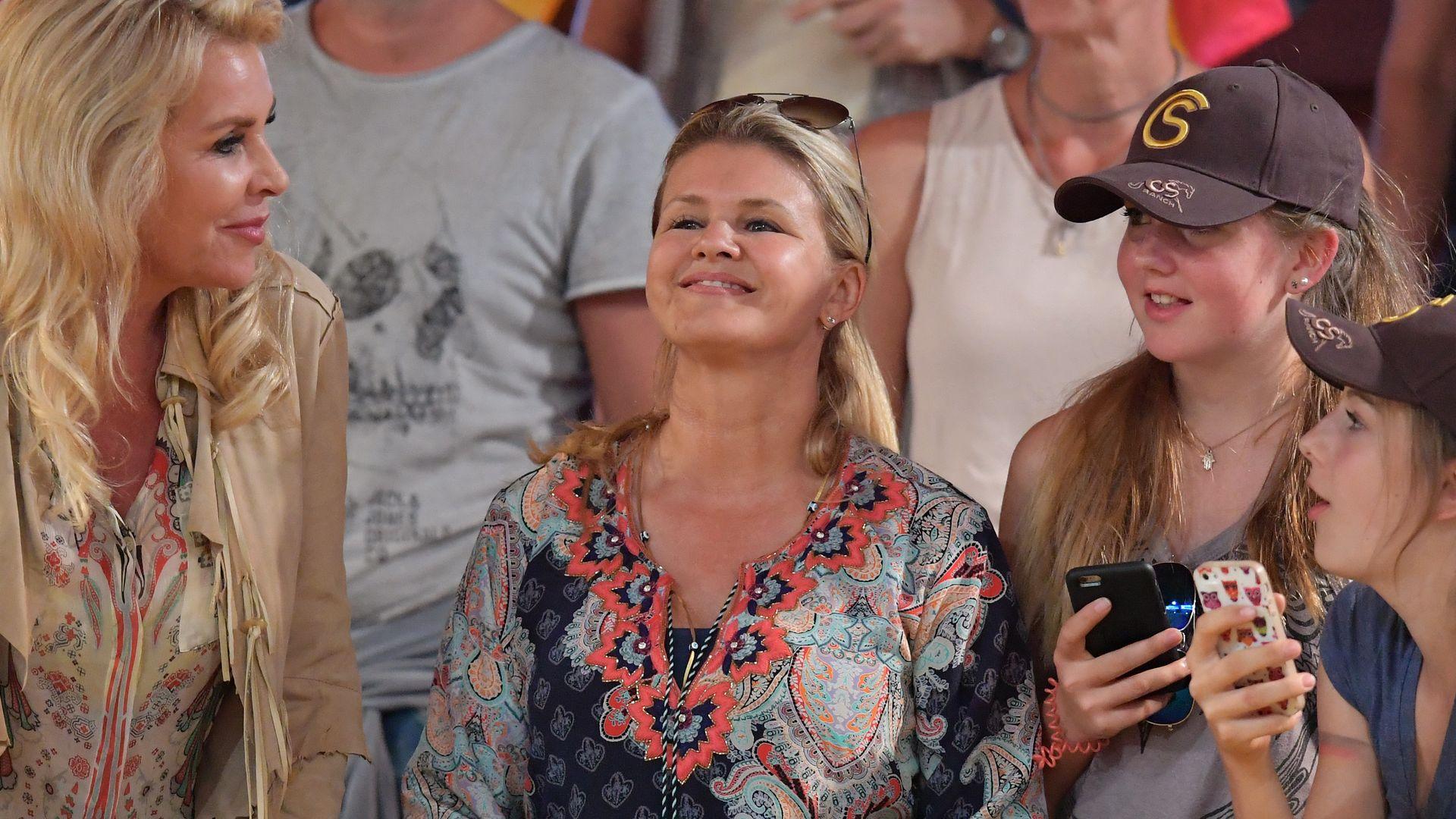Cora Schumacher Sex Sollte Schon 7 Minuten Dauern -3935