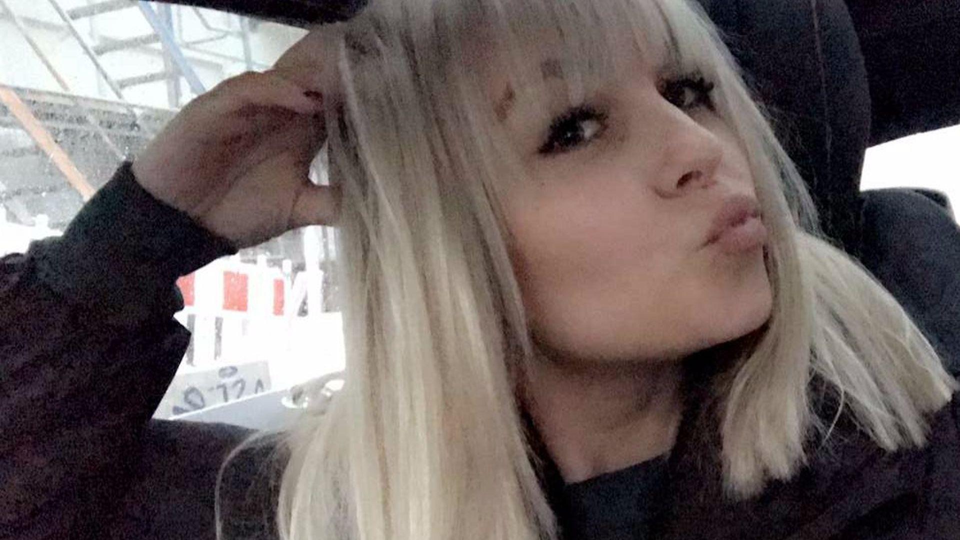 Pony Kummer Dagi Bees neue Frisur macht sie wahnsinnig