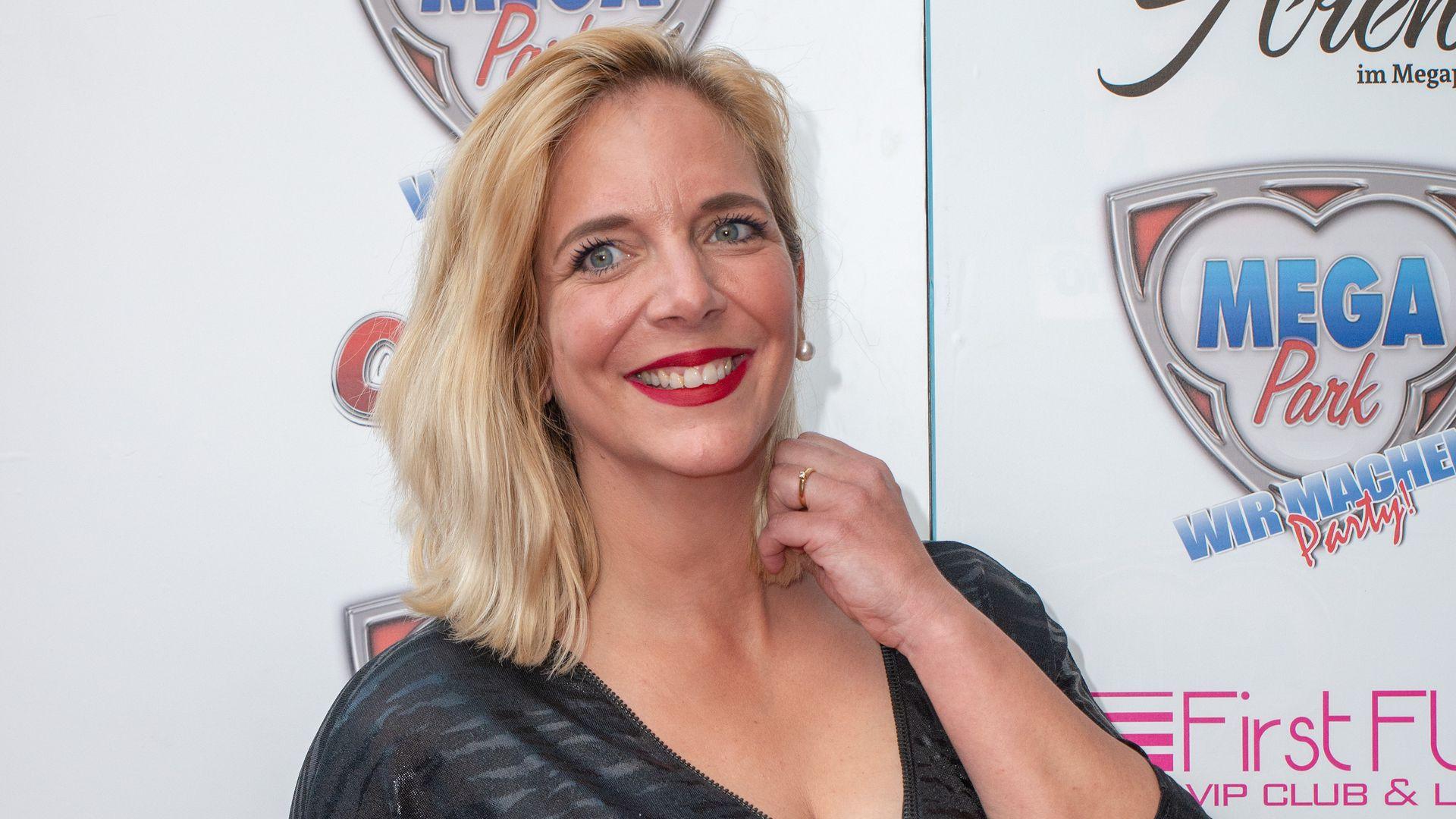 Daniela Büchner Brust