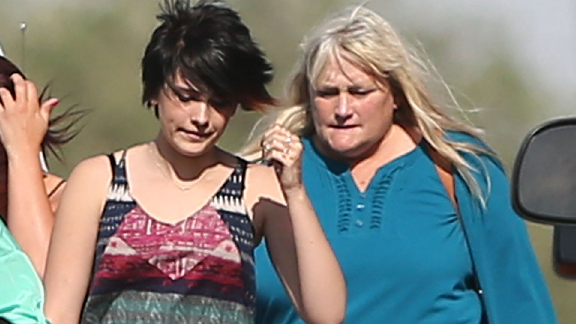 Wegen krebskranker mutter will paris jackson nun heiraten for Barbara karlich neuer freund