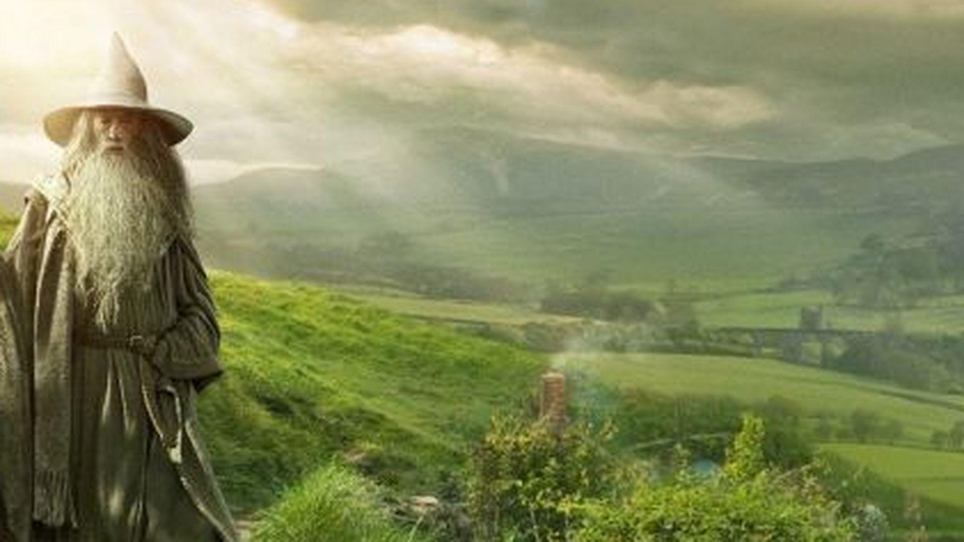 Hobbit-Dreharbeiten: Starben wirklich 27 Tiere ...