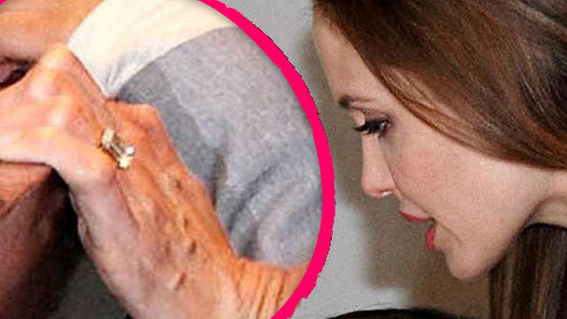 Angelina Jolie Verlobungsring Kopie Zu Kaufen