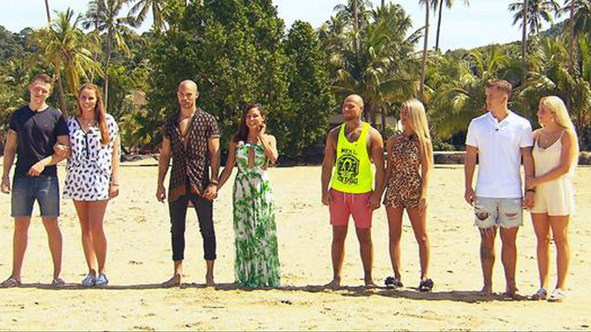 Island dating shows 2019 2019 usa