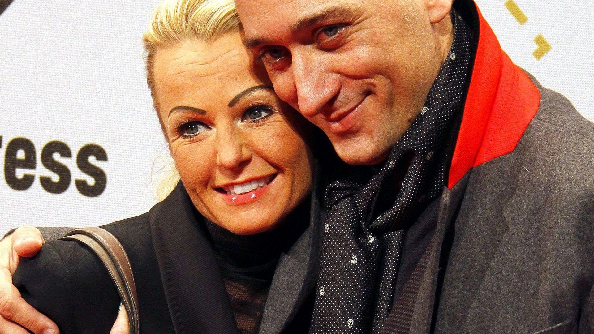 Dj Paul Van Dyk Scheidung Nach 13 Jahren Promiflashde