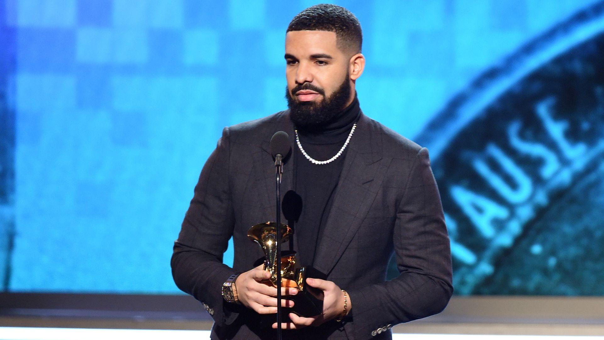 Drake-Dating-Profil