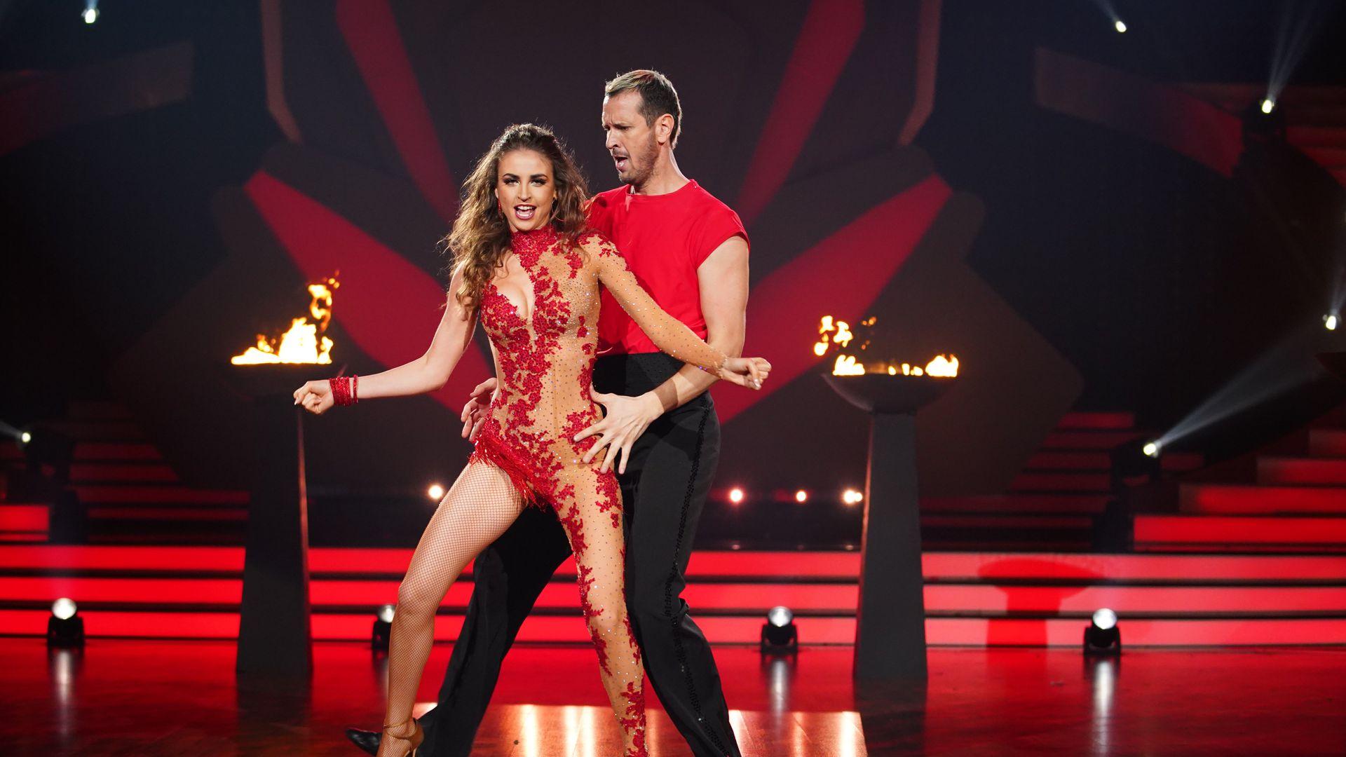 """Nach """"Let's Dance""""-Aus: Fans feiern Ekats kurze Rückkehr"""