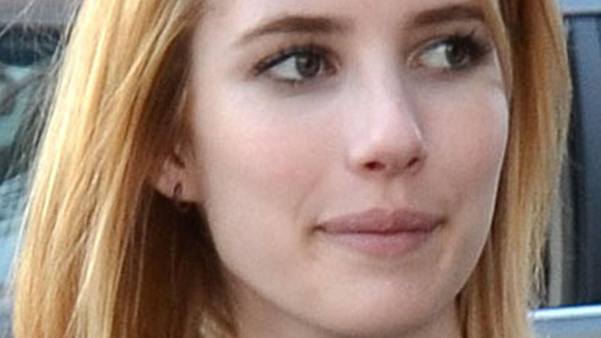 Julia Roberts Ungeschminkt