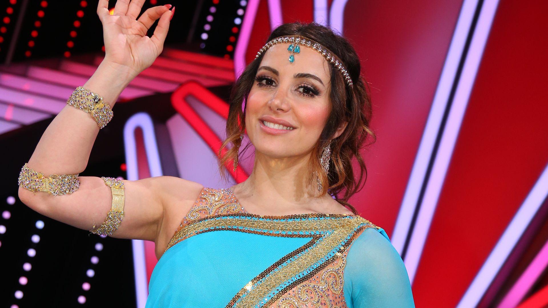 Lets Dance: Enissa Amani im Halbfinale gescheitert