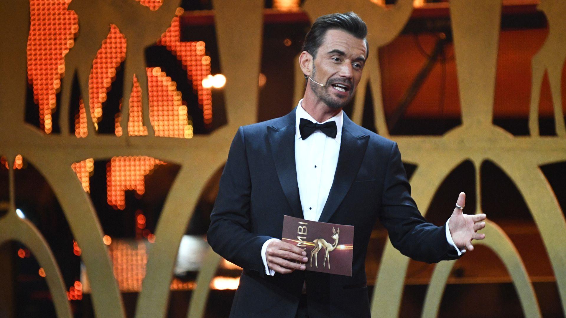Bei Bambi 2018: Wo ist Moderator Florian Silbereisen hin?