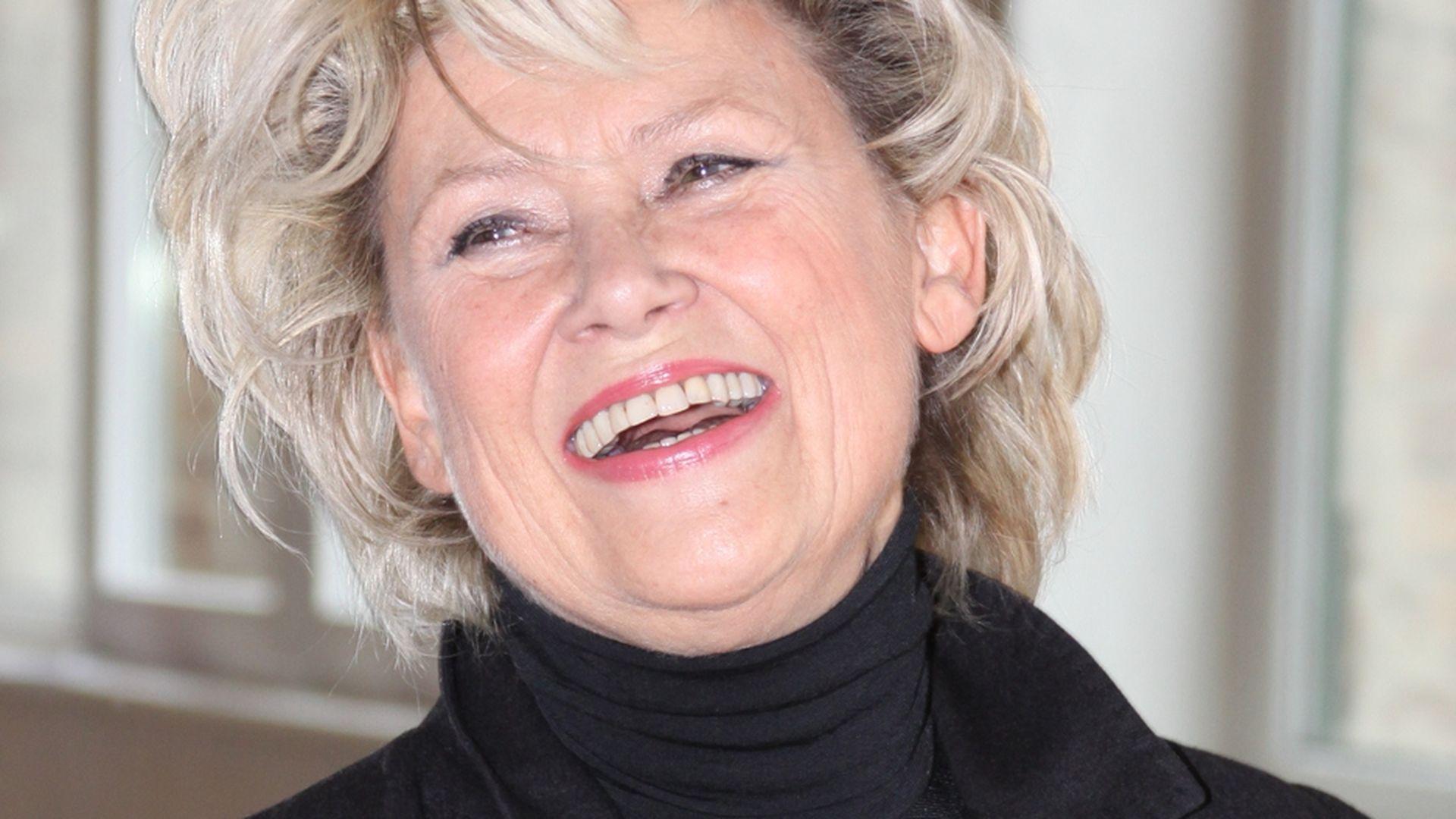 Gitte Haenning: Tanz-Training trotz Schamgefühlen