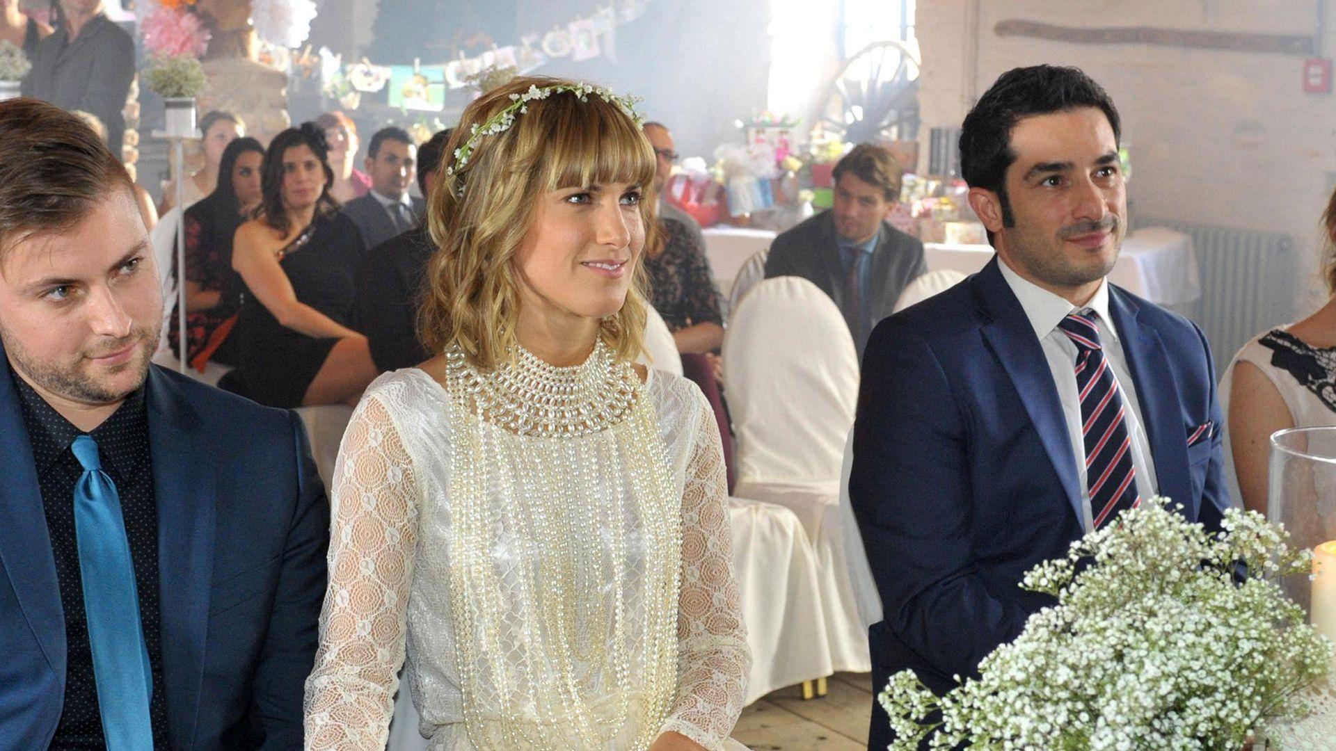 25 Jahre Gzsz Das Waren Die Aufregendsten Hochzeiten Promiflashde