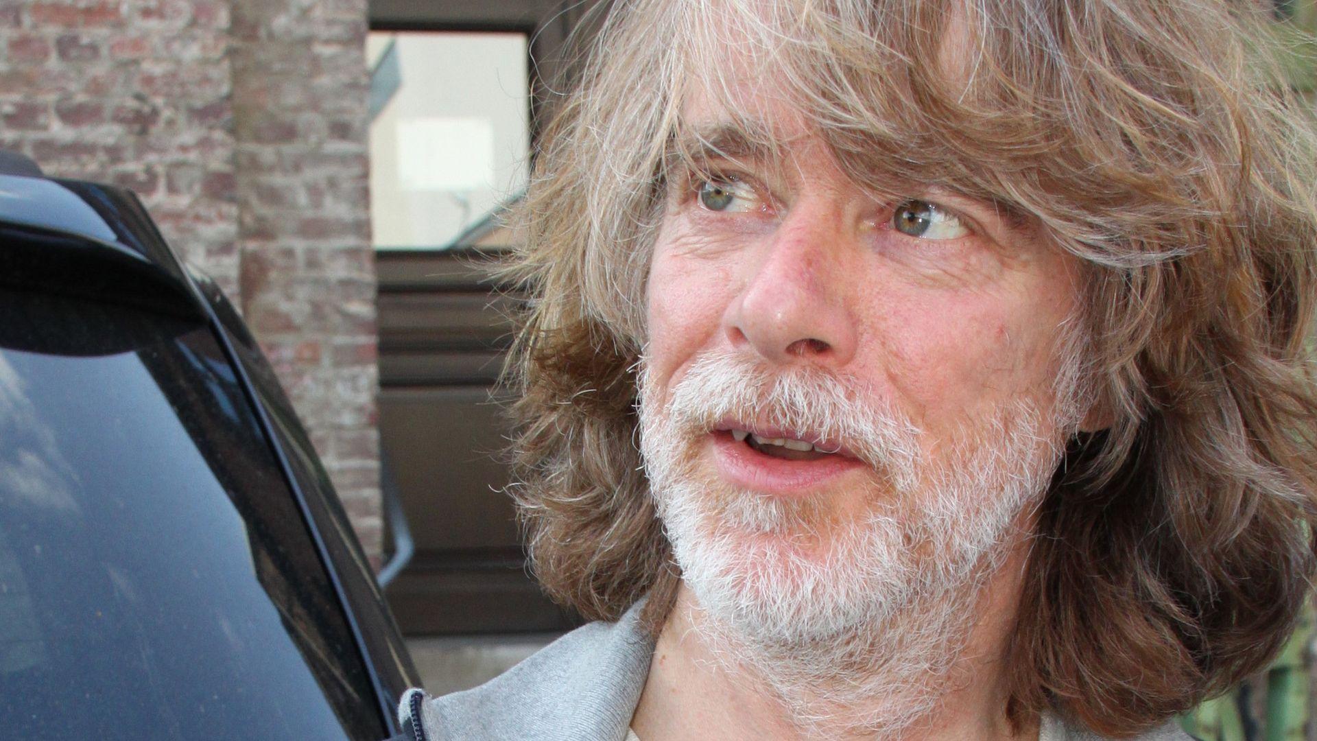 Helge Schneider Biographie