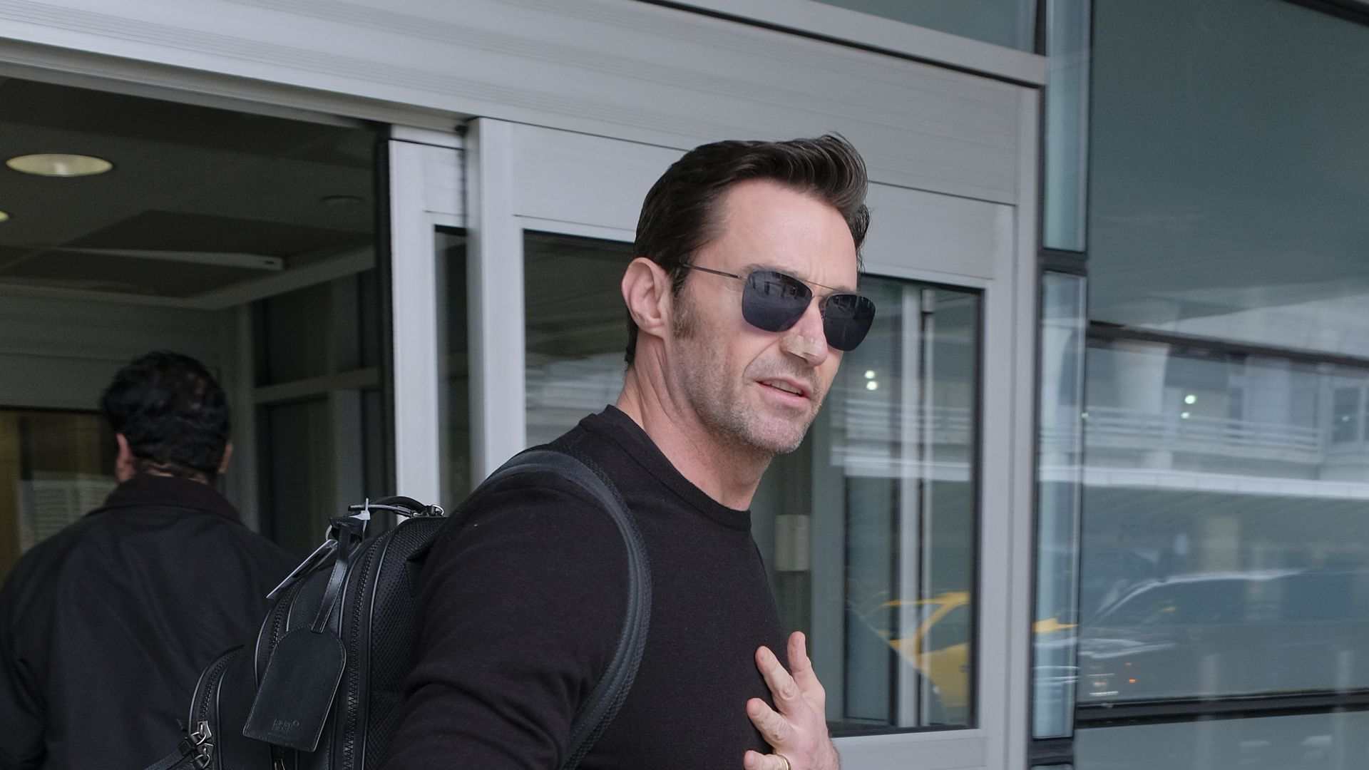 x men star hugh jackman das sagt er ber seinen hautkrebs. Black Bedroom Furniture Sets. Home Design Ideas