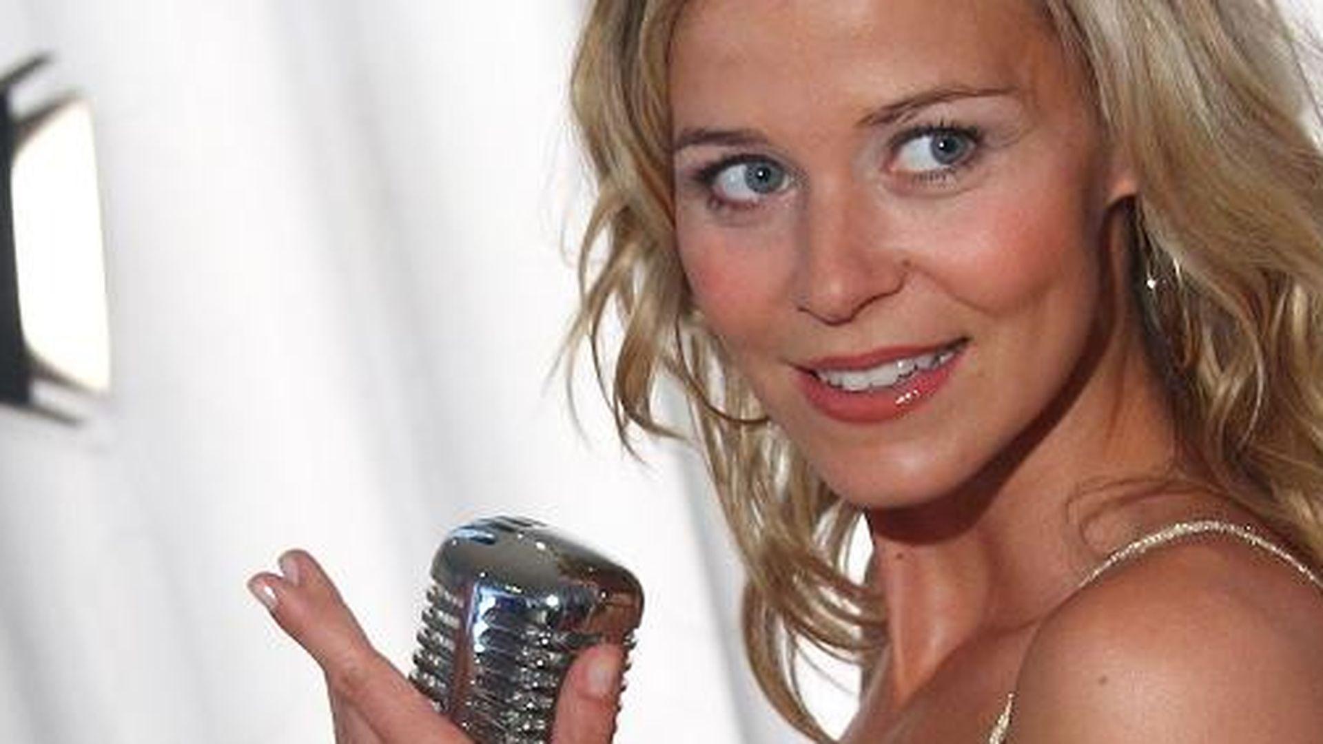 Ex-GZSZ-Star Jessica Ginkel: Kein Nackt-Problem