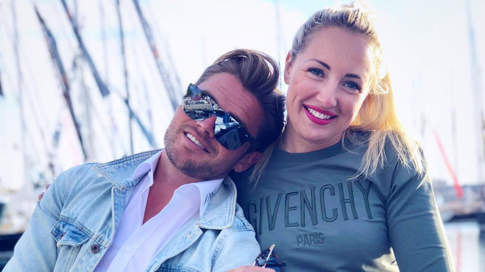 Bachelor In Paradise Sind Johannes Und Yeliz Nun Doch Ein Paar
