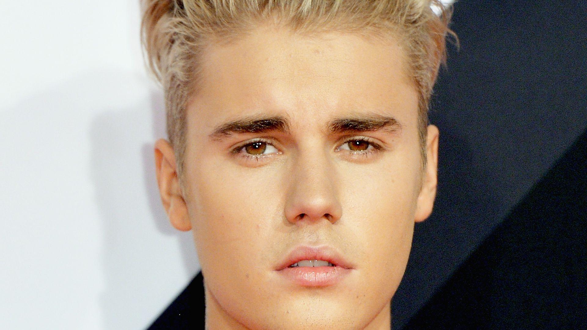 Alles Auf Anfang Justin Bieber Mit Neu Alter Bubi Frisur